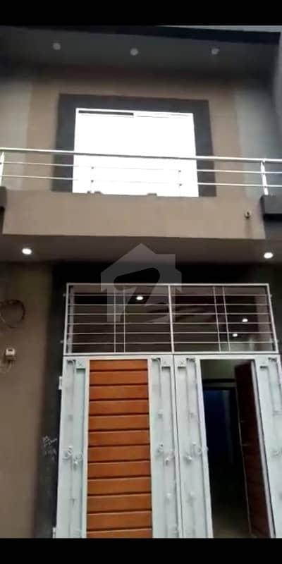 عامر ٹاؤن ہربنس پورہ لاہور میں 2 کمروں کا 2 مرلہ مکان 46 لاکھ میں برائے فروخت۔