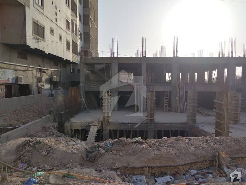 New Flat Available For Sale At Comfort Residency Wadhu Wah Road Qasimabad Hyderabad