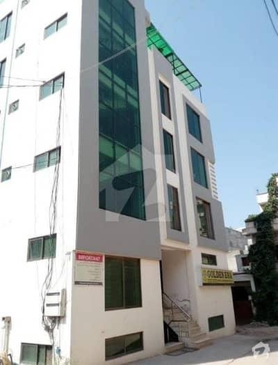 ایچ ۔ 13 اسلام آباد میں 12 مرلہ عمارت 13 کروڑ میں برائے فروخت۔