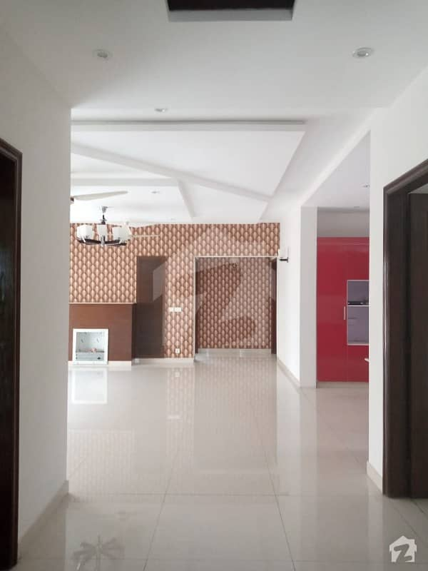 State Life Lahore 1 Kanal Brand New  Full Basement House With 100 Original Pics Available For Rent