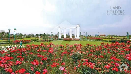 بحریہ آرچرڈ فیز 4 بحریہ آرچرڈ لاہور میں 10 مرلہ رہائشی پلاٹ 36 لاکھ میں برائے فروخت۔