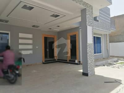 1 Kanal Double Storey House Is Available For Rent
