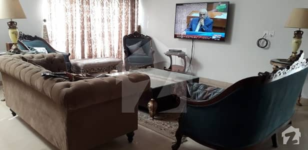 1 Kanal Lower Portion For Rent At Beautiful Location In Fazaia Housing Society