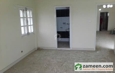 Flat For Sale  4 Bedroom  Parking And Other Facilities
