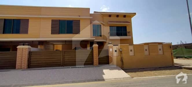 Attractive Designer Bungalow For Sale At Ideal Location