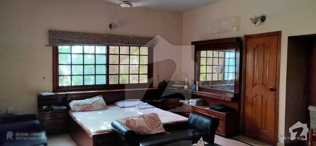 Livable House For Sell 3 Bed Dd G 2 Nazimabad No 2