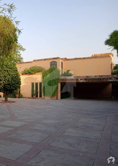 4 Kanal Building For Rent In Gulberg Near MM Alam Lahore