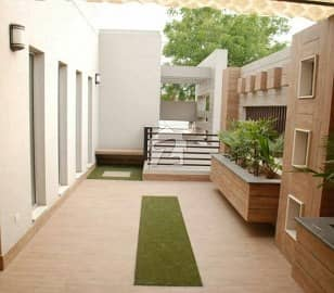 Luxury Bungalow With All Essentials For Sale