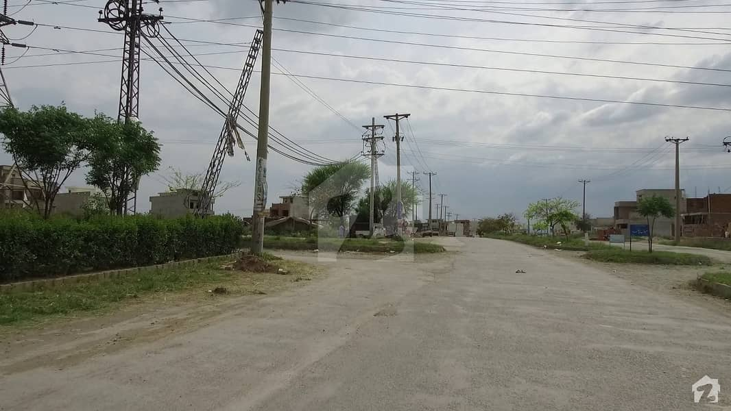 Residential Plot For Sale On Investor Rate