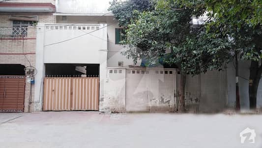 House Is Available For Sale In Q Block Model Town Extension Lahore