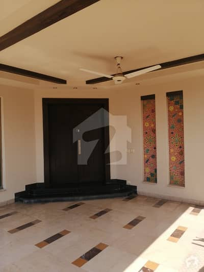 10 Marla New Luxurious Bungalow For Rent In Dha Phase 5