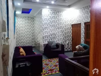 1.5 Kanal House Available For Rent In Township A1 Block A Semi Commercial