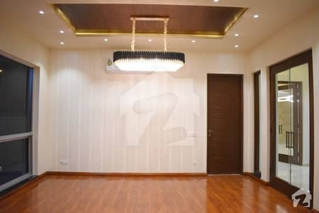 1 Kanal Brand New Lower Portion For Rent In Dha Phase 7 Block P Prime Location