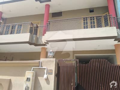 Upper Portion For Rent In Shehzad Town