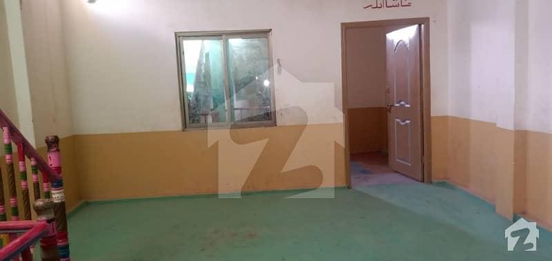 ڈہرکی گھوٹکی میں 3 کمروں کا 4 مرلہ مکان 35 لاکھ میں برائے فروخت۔