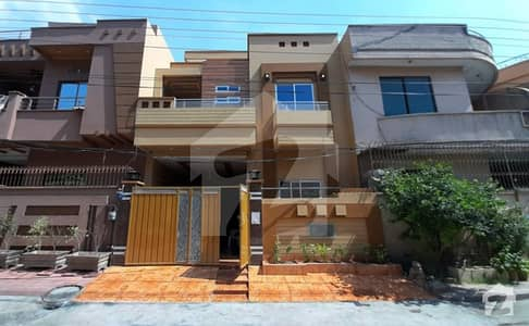 5 Marla Brand New House Is Available For Sale In Johar Town Phase 2 Block P Lahore
