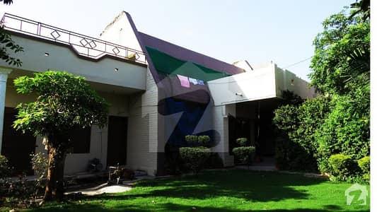 Beautifully Designed 12-Marla Home In Sabzazar Shaheed Office Colony Rawalpindi