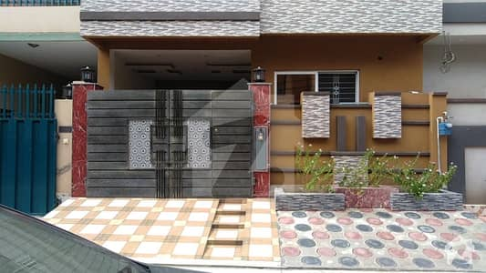 5 Marla Double Storey Luxury House Is Available For Sale In Johar Town Phase 2 Block P Lahore