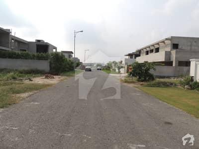 ڈی ایچ اے فیز 1 - بلاک اے فیز 1 ڈیفنس (ڈی ایچ اے) لاہور میں 2 کنال رہائشی پلاٹ 6 کروڑ میں برائے فروخت۔