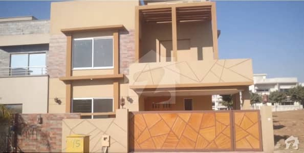 Brand New Double Unit House Is Available For Sale