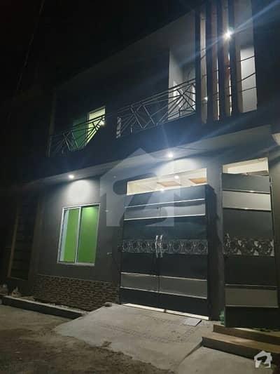 ارباب سبز علی خان ٹاؤن ورسک روڈ پشاور میں 4 کمروں کا 3 مرلہ مکان 90 لاکھ میں برائے فروخت۔