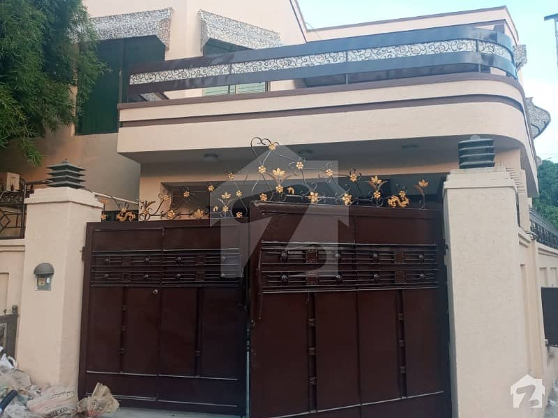 Double Unit Corner House For Sale In Prime Location