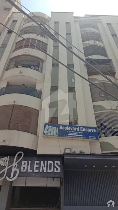 1st Floor Flat Auto Bhan Road Hyderabad