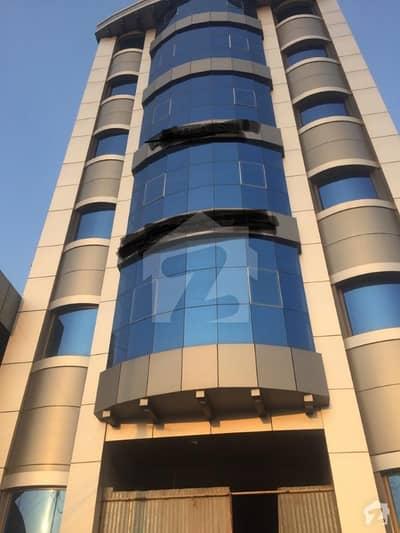 اقبال ٹاؤن اسلام آباد میں 7 کمروں کا 7 مرلہ عمارت 8 کروڑ میں برائے فروخت۔