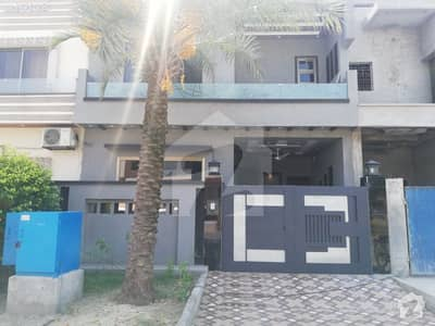 Brand New 5 Marla House For Sale On 100' Feet Road In Citi Housing Society, Gujranwala