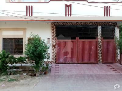 House Available For Sale In Aslam Town