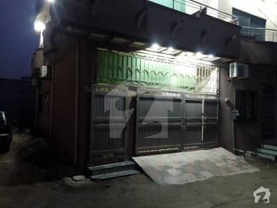5 Marla Semi Furnished House Gulshan E Khursheed Colony