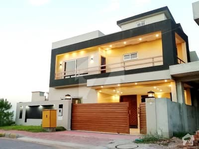 Amazing 12 Marla Spacious House For Sale