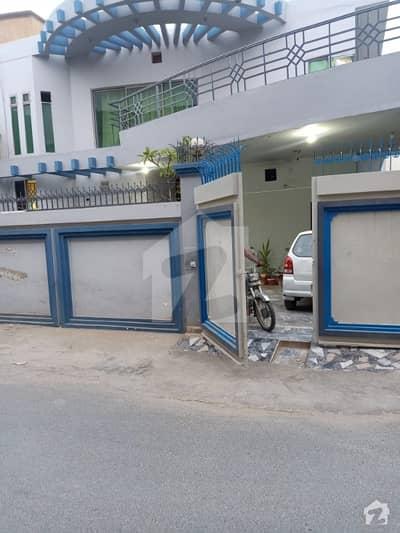 10 Marla House Double Portion House Corner