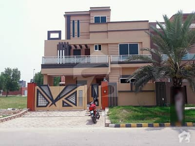 Brand New 10 Marla House For Sale On Main Boulevard In Wafi Citi In Citi Housing Society, Gujranwala