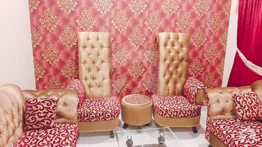 گلشن اقبال - بلاک 13 / D-2 گلشنِ اقبال گلشنِ اقبال ٹاؤن کراچی میں 3 کمروں کا 6 مرلہ بالائی پورشن 86 لاکھ میں برائے فروخت۔