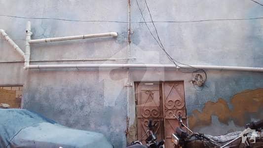 کورنگی کریک کنٹونمنٹ کورنگی کراچی میں 5 کمروں کا 3 مرلہ مکان 75 لاکھ میں برائے فروخت۔