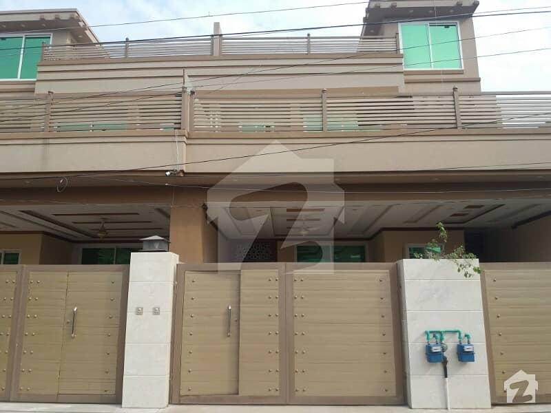 ورسک روڈ پشاور میں 6 کمروں کا 10 مرلہ مکان 3.1 کروڑ میں برائے فروخت۔