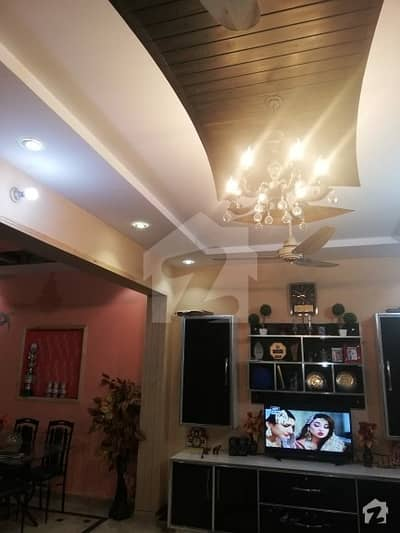5 Marla Brand New Luxury Double Storey House For Sale In Canal Gardens Lahore