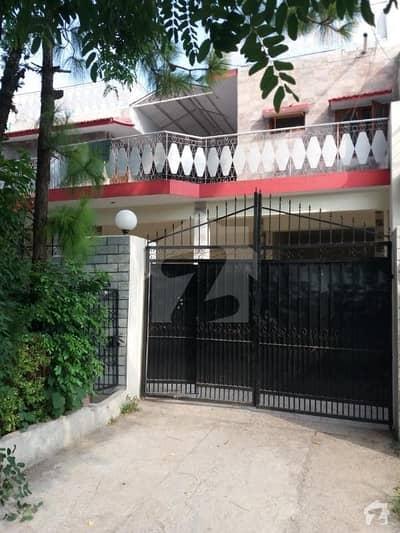 جی ۔ 9 اسلام آباد میں 4 کمروں کا 11 مرلہ مکان 85 ہزار میں کرایہ پر دستیاب ہے۔