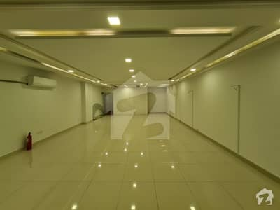 Commercial Ground Floor Shop is Available for sale