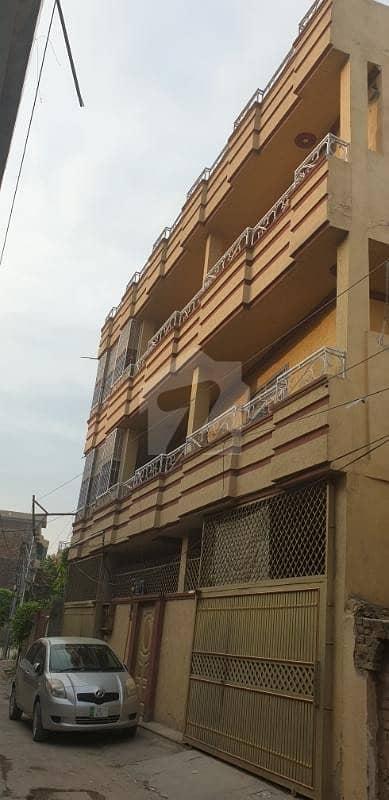 لہتاراڑ روڈ اسلام آباد میں 10 کمروں کا 10 مرلہ مکان 2.6 کروڑ میں برائے فروخت۔