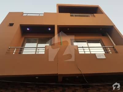 2.56 Marla Double Storey House For Rent Nishtar Colony