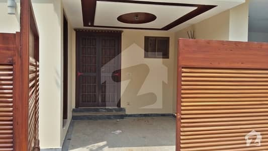 5 Marla Gardenia Home For Rent