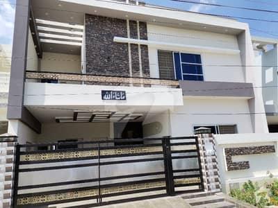 واپڈا ٹاؤن فیز 2 واپڈا ٹاؤن ملتان میں 10 مرلہ مکان 2.45 کروڑ میں برائے فروخت۔