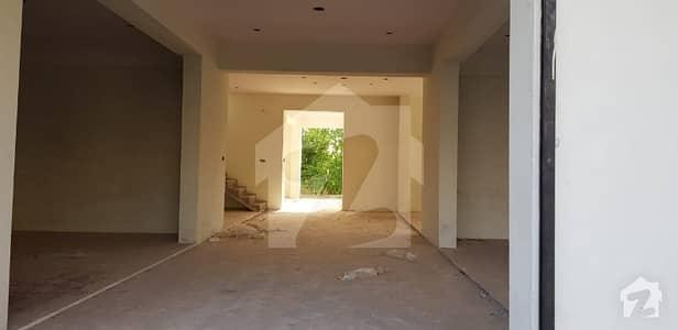 بہارہ کھوہ اسلام آباد میں 7 مرلہ عمارت 5 کروڑ میں برائے فروخت۔