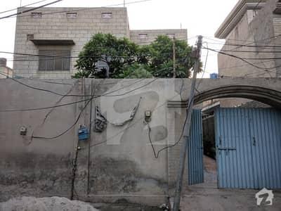 جھنگ چنیوٹ روڈ چنیوٹ میں 4 کمروں کا 13 مرلہ مکان 2.65 کروڑ میں برائے فروخت۔