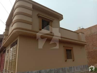 ورسک روڈ پشاور میں 4 کمروں کا 2 مرلہ مکان 47 لاکھ میں برائے فروخت۔