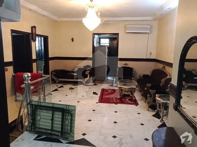350 Yards Ground Floor With Basement For Sale In Clifton Block 8 Clifton Karachi