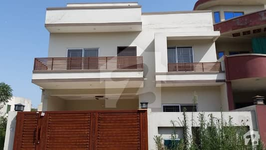 9 Marla (30x70) House For Sale At Block A Sector D-17 ,Islamabad