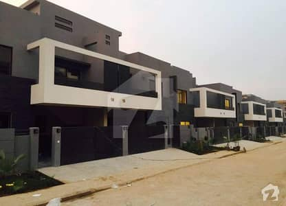 7 Marla(30*53) Double Unit Corner House Is For Sale At Block C Sector D-17 Islamabad